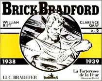 Brick Bradford - ClarenceGray