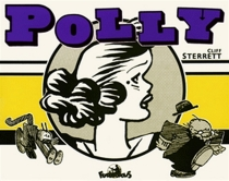 Polly and her pals : 1930-1932 - Cliff Sterrett