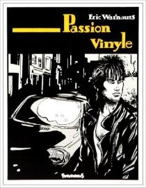 Passion vinyle - ÉricWarnauts