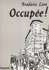 Occupée ! - FrédéricLère