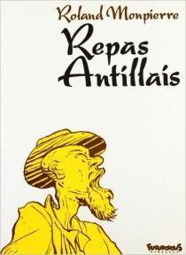Repas antillais - RolandMonpierre