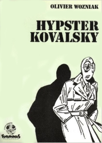 Hypster Kovalsky - OlivierWozniak