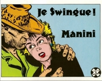 Je swingue - JackManini