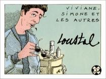 Viviane, Simone et les autres - Loustal