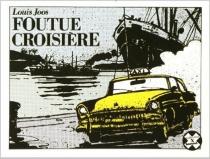Foutue croisière - LouisJoos