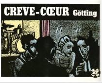 Crève-coeur - Jean-ClaudeGötting