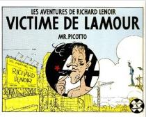 Les aventures de Richard Lenoir - Jean-MichelPicotto