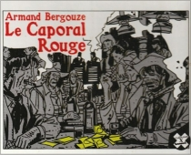 Le caporal rouge - Jacques Armand