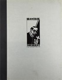 Hantise - Jean-MichelNicollet