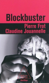 Blockbuster - Pierre Frot