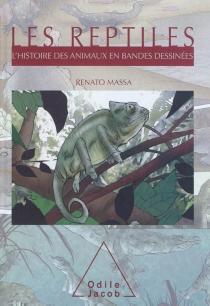 L'histoire des animaux en bandes dessinées - RenatoMassa