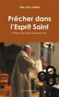 Prêcher dans l'Esprit Saint