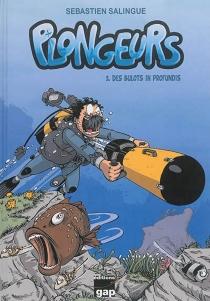 Plongeurs - SébastienSalingue