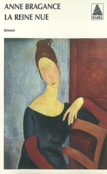 La reine nue - AnneBragance