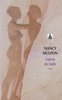 Lignes de faille - NancyHuston