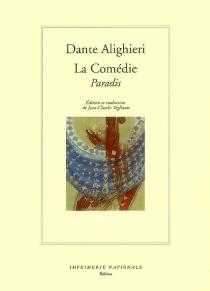 La comédie - Dante Alighieri