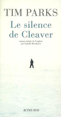 Le silence de Cleaver - TimParks