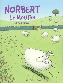 Norbert le mouton - Gary Northfield
