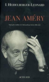 Jean Améry - IreneHeidelberger-Leonard
