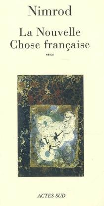 Commerce de l'imagination - NimrodBena Djangrang