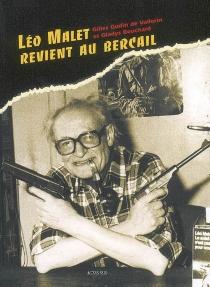 Léo Malet revient au bercail - GladysBouchard