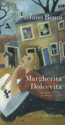 Margherita Dolcevita - StefanoBenni