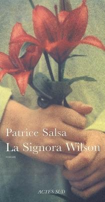 La signora Wilson - PatriceSalsa