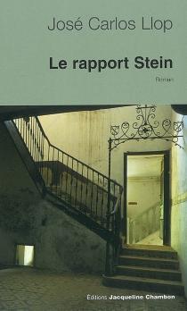 Le rapport Stein - José CarlosLlop