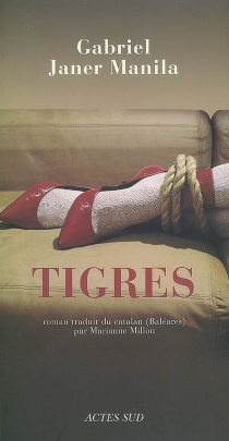 Tigres - GabrielJaner Manila