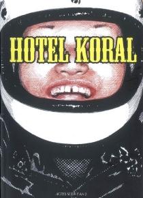 Hôtel Koral - AnthonyPastor