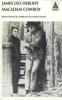 Macadam cowboy - James LeoHerlihy