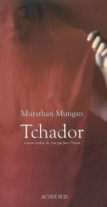 Tchador - MurathanMungan