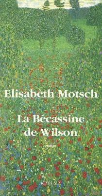 La bécassine de Wilson - ÉlisabethMotsch