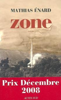 Zone - MathiasÉnard