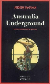 Australia underground - AndrewMcGahan