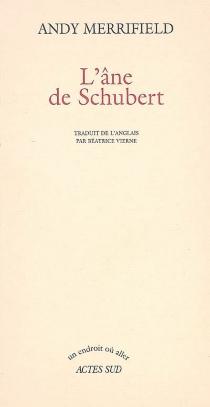L'âne de Schubert - AndyMerrifield