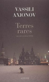 Terres rares - VassiliAxionov