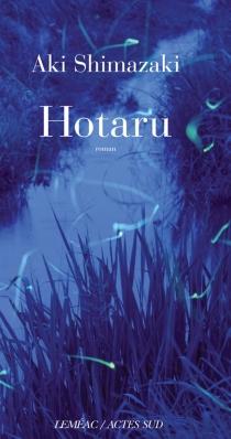 Hotaru - AkiShimazaki
