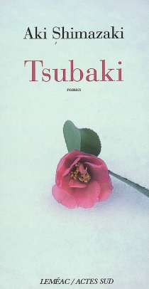 Tsubaki - AkiShimazaki