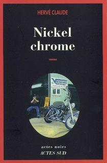 Nickel chrome - HervéClaude