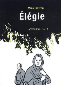Elégie : un songe en un acte - MikaLietzén