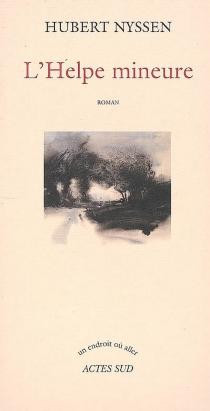 L'Helpe mineure - HubertNyssen