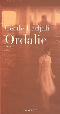 Ordalie - CécileLadjali