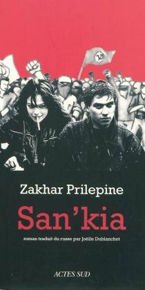 San'kia - ZakharPrilepine