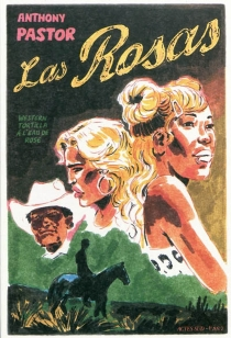 Las Rosas - AnthonyPastor