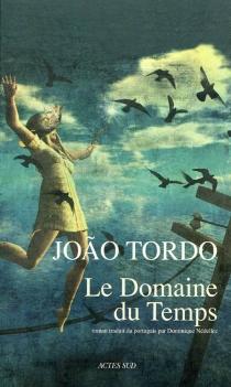 Le domaine du temps - JoãoTordo