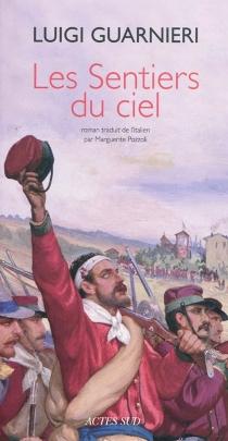 Les sentiers du ciel - LuigiGuarnieri
