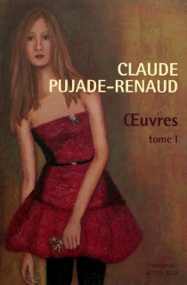 Oeuvres | Volume 1 - Claude Pujade-Renaud
