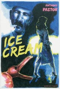 Ice cream - AnthonyPastor