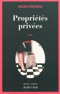 Propriétés privées - PascaleFonteneau
